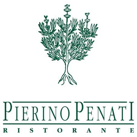 logo ristorante Pierino Penati